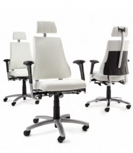 BMA Axia Plus Ergonomic Office Chair
