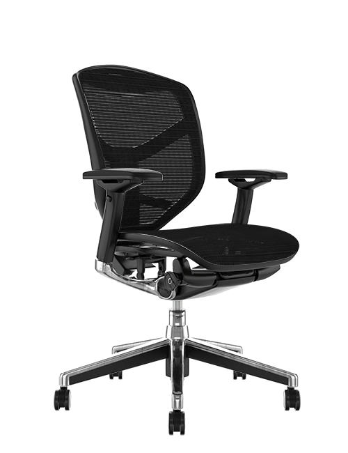 Enjoy Mesh Office Chair no Head Rest